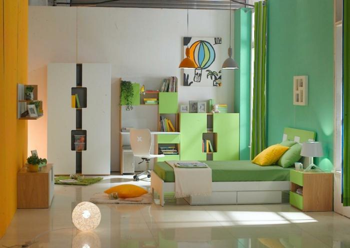 kinderzimmer ideen - mögliche bodenbeläge fürs kinderzimmer - Kinderzimmer Ideen