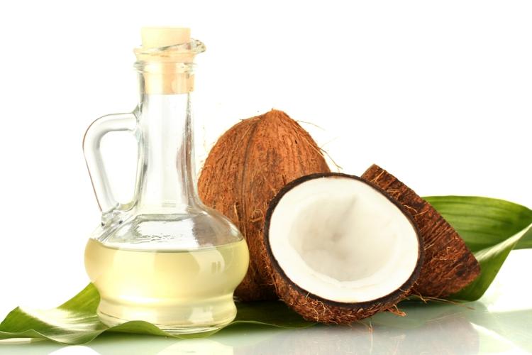 kokosöl gesund gesundheitliche tipps kokosöl wirkung
