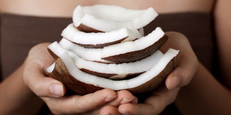 kokosöl gesund tipps kokosöl wirkung schönheit und gesundheit