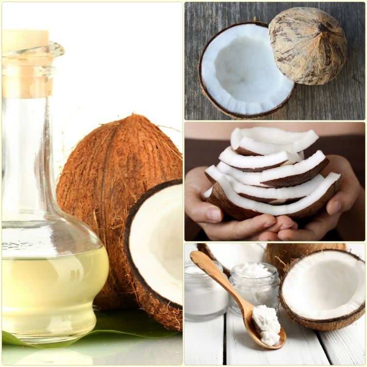 kokosöl gesund zähne und zahnfleisch kokosöl wirkung
