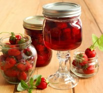 Rezeptideen: Kompott und Marmelade selber machen