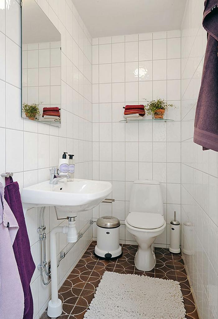 kreative ideen fallen im badezimmer ein idee creativ