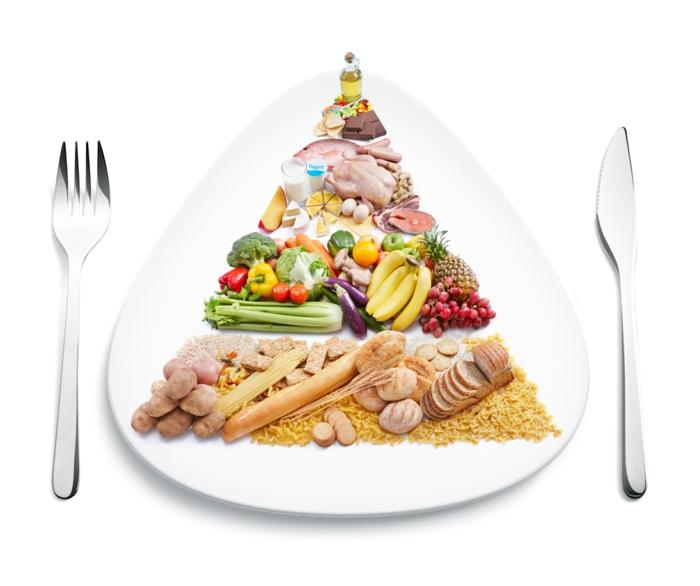 lebensmittel mit kalzium gesunde ernährung