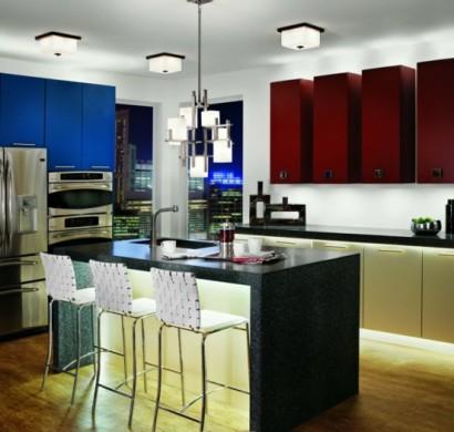 Led kuchenbeleuchtung funktional und umweltschonend die for H ngeschr nke küche