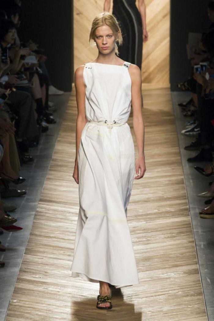 mailand fashion week designer hochzeitskleider bottega veneta