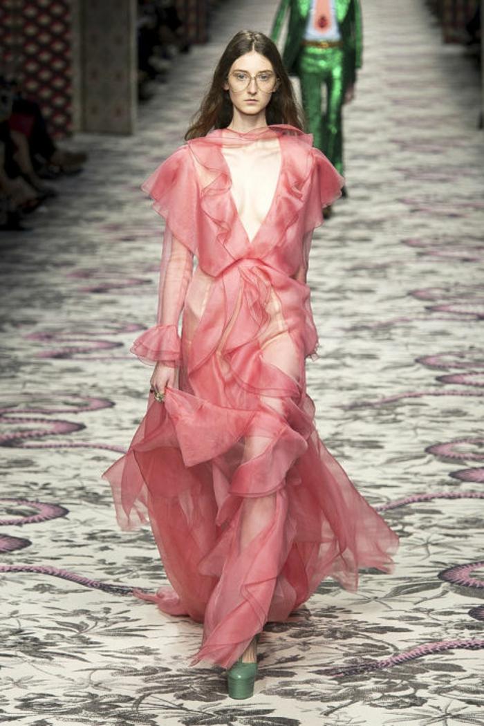 mailand fashion week designer hochzeitskleider gucci