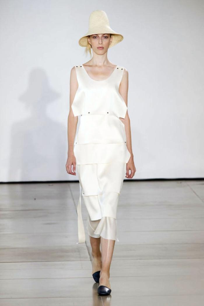 mailand fashion week designer hochzeitskleider jil sander
