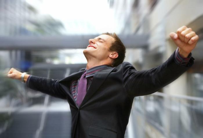 mehr selbstbewusstsein erfolge erreichen lifestyle