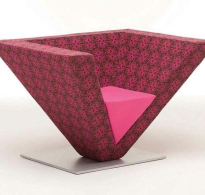 Ausgefallene Sessel moderne sessel sind echte hingucker im innendesign