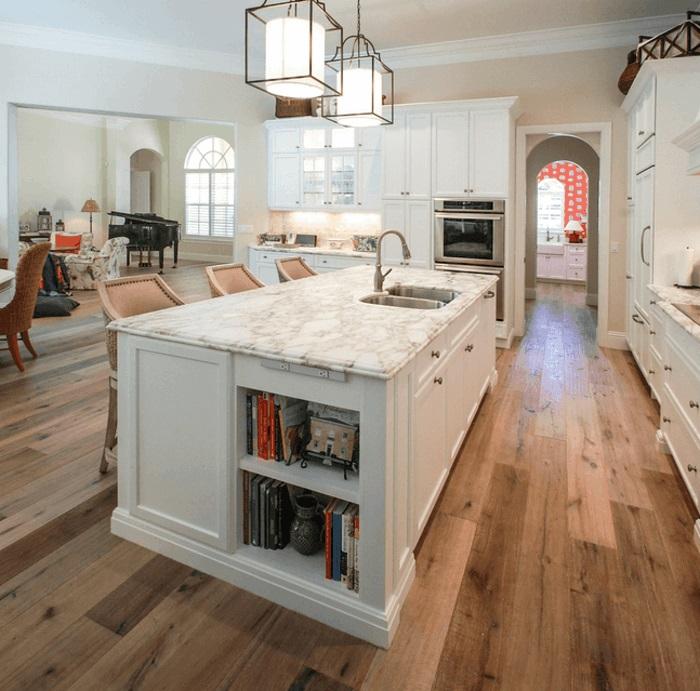ist die k cheninsel ein muss 30 k chen mit kochinsel. Black Bedroom Furniture Sets. Home Design Ideas