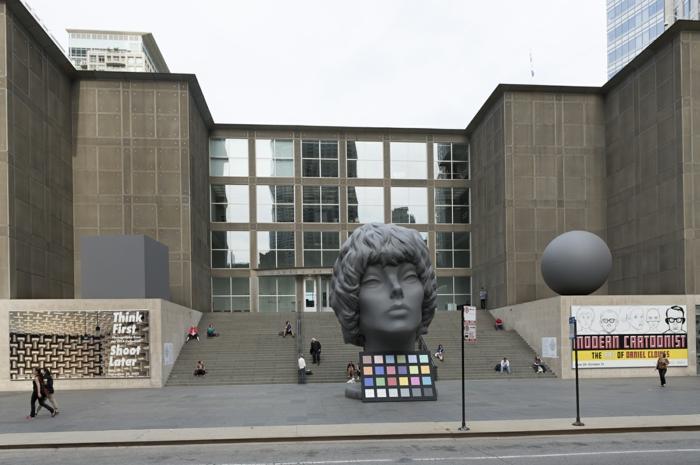 museum der moderne kunst Chicago Sehenswürdigkeiten