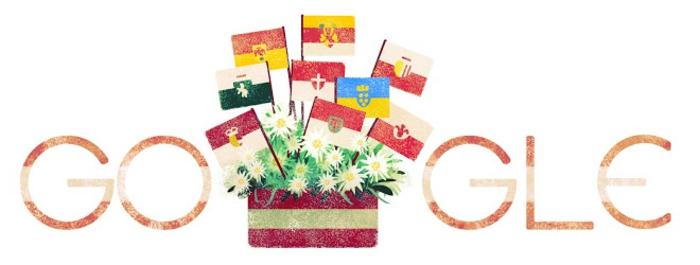 nationalfeiertag in österreich google doodle 2014
