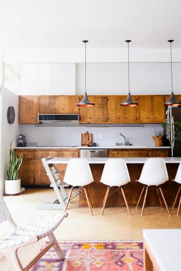 neue küchenfronten aus holz eames chairs küchenfronten erneuern
