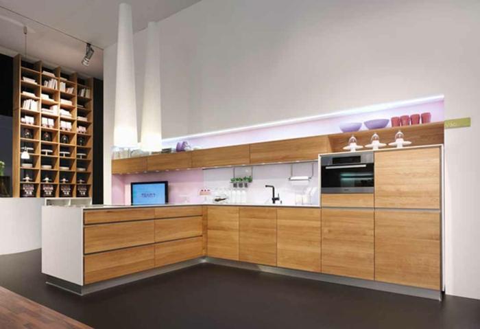neue küchenfronten die alte küche erneuern