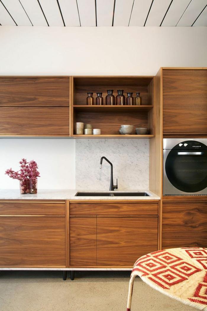 neue küchenfronten küchenschränle aus holz
