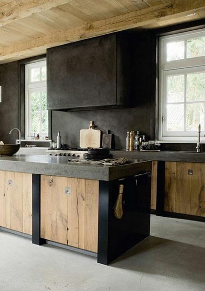 neue küchenfronten minimalistisches küchendesignküchenfronten erneuern