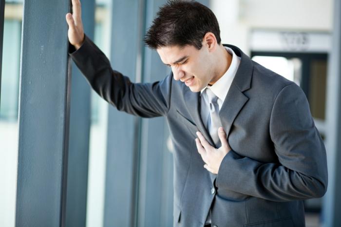 panik attacken mann luftmangel tipps