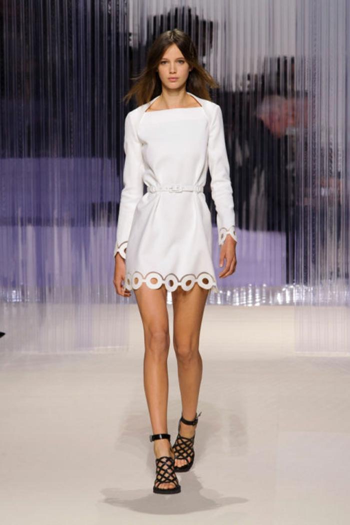 paris fashion week designer hochzeitskleider carven