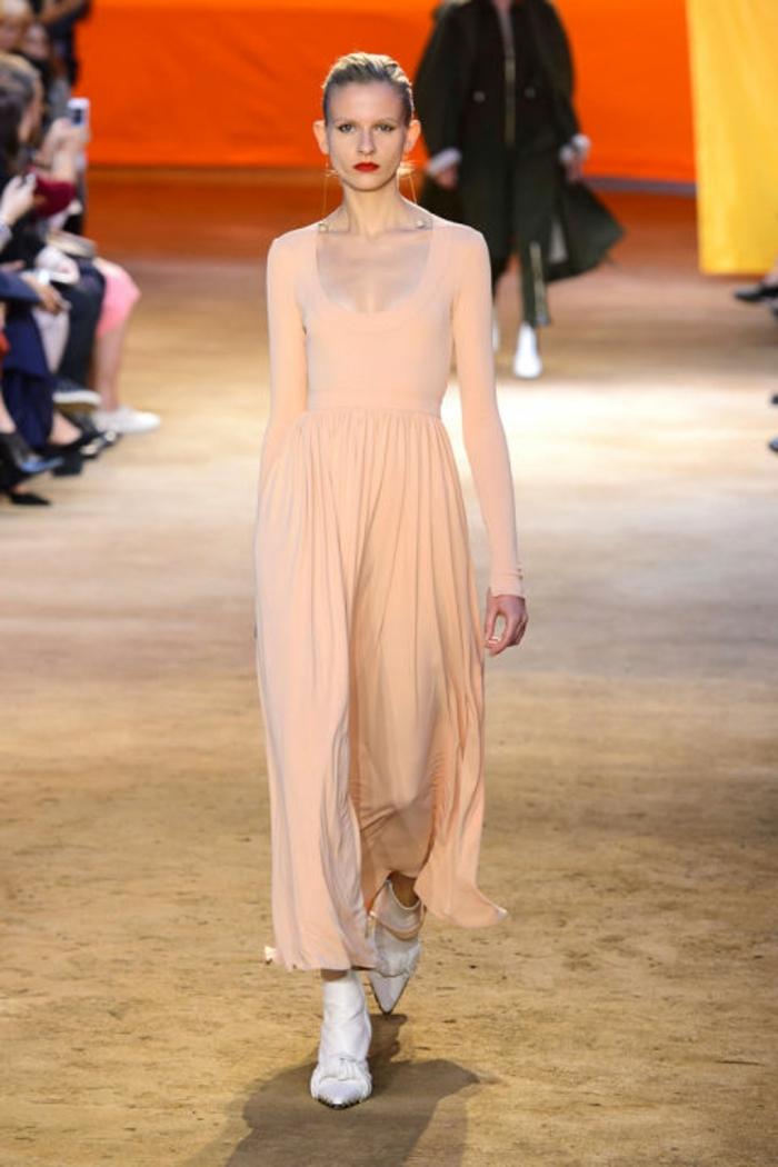paris fashion week designer hochzeitskleider celine