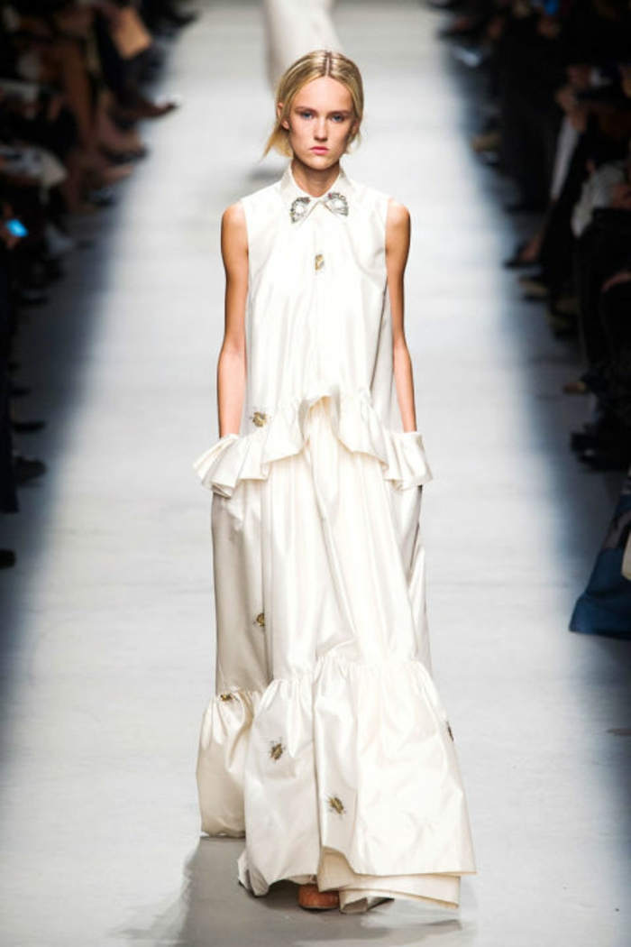 paris fashion week designer hochzeitskleider rochas