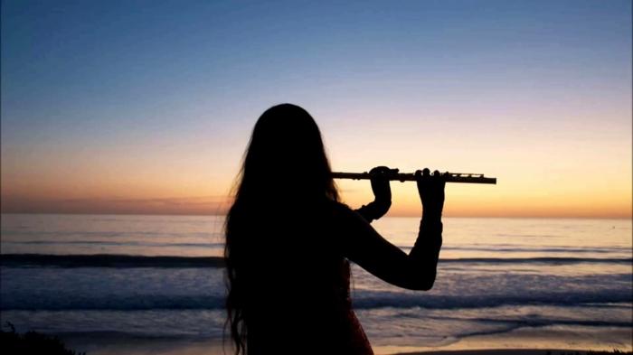 relax löwe flöte