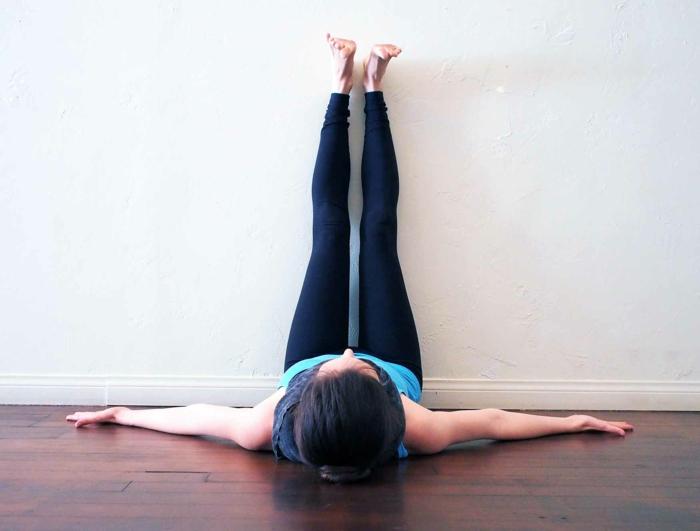 relax löwe yoga