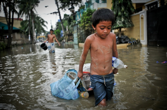 resilienz widerstandskraft anpassung naturkatastrophen