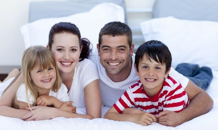 resilienz widerstandskraft eltern erziehung familie