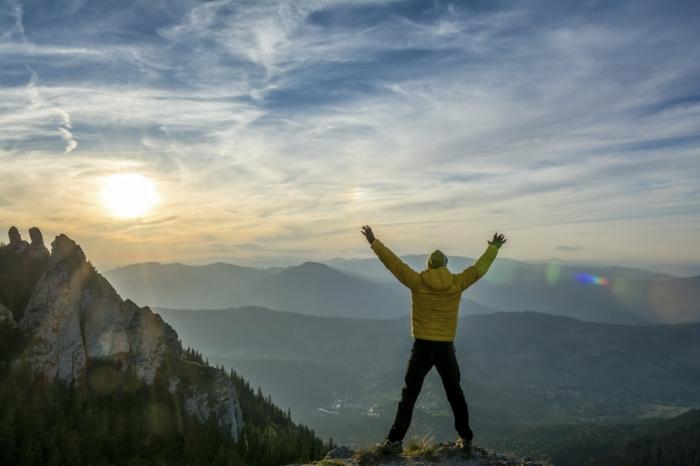 resilienz widerstandskraft freiheit ziele erreichen