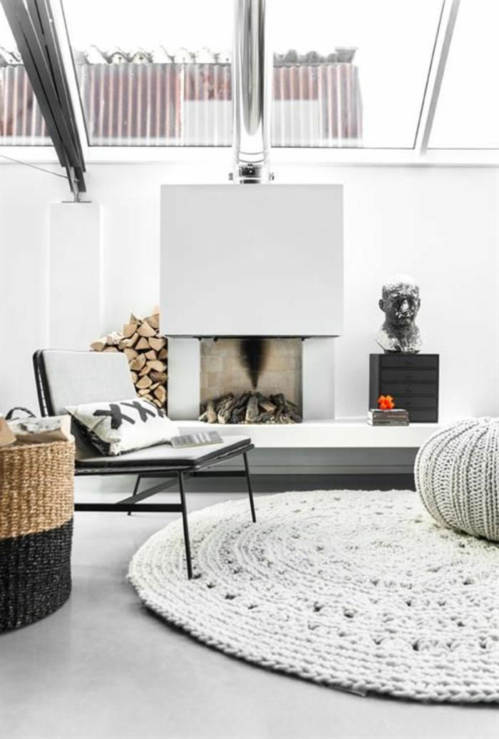 runde teppiche best runder teppich wei harzite in wohnzimmer ideen avec runde teppiche katalog. Black Bedroom Furniture Sets. Home Design Ideas