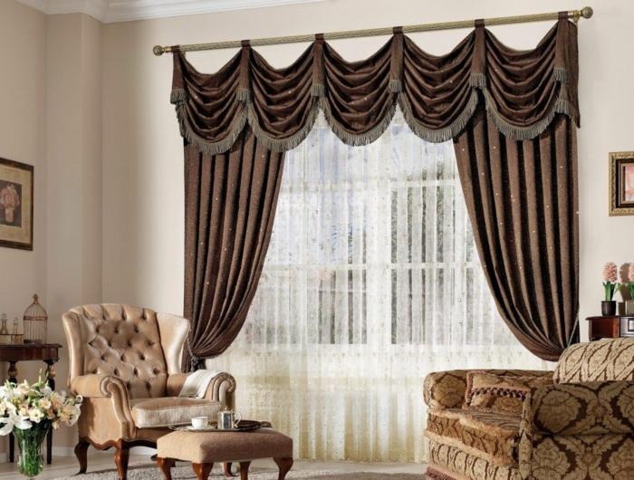 Schöne Vorhänge Für Wohnzimmer schöne vorhänge für wohnzimmer neckcream co