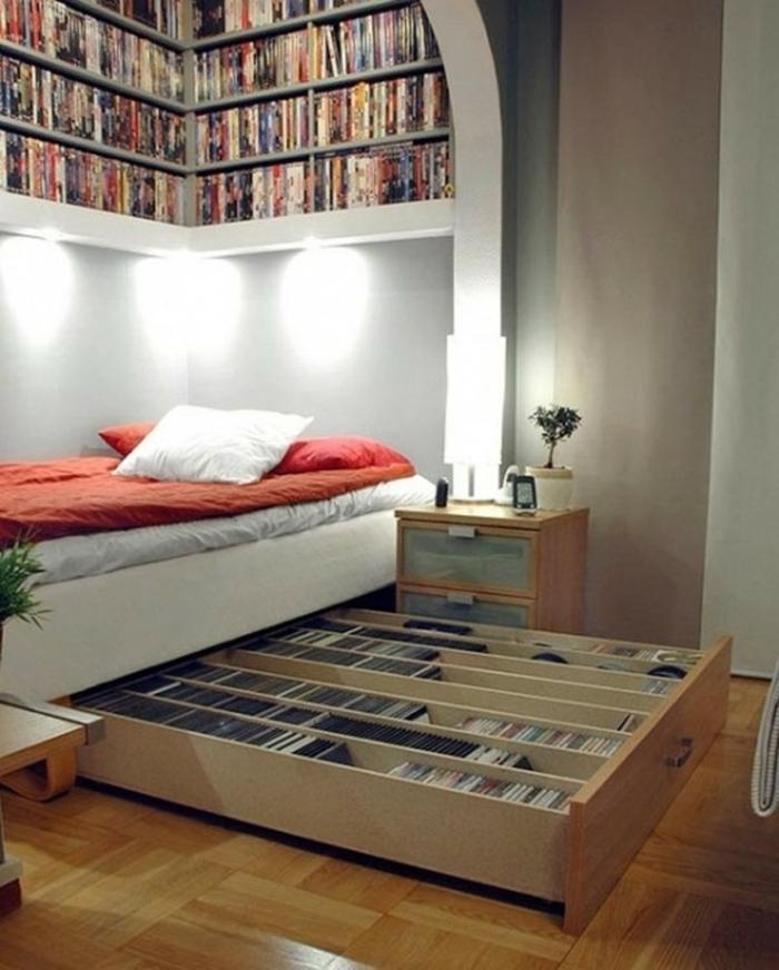 Schöne Wohnideen, die Ihrem Alltagsleben extra Luxus verleihen