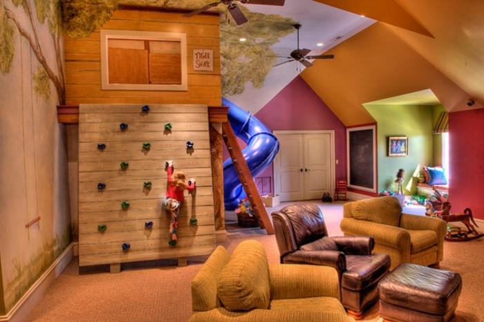 Moderne luxus babyzimmer  Schöne Wohnideen, die Ihrem Alltagsleben extra Luxus verleihen