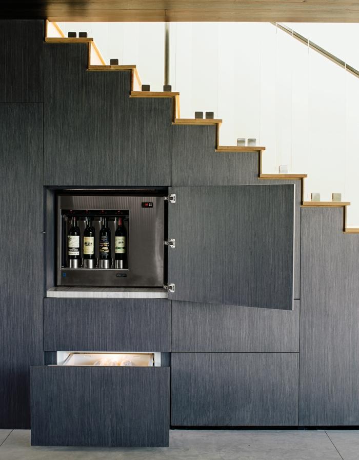 Schrank unter Treppe und andere Lösungen, wie Sie für mehr ...