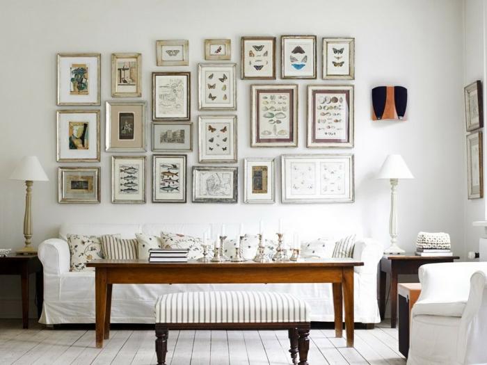 shabby wohnzimmer grun ~ inspirierende bilder von wohnzimmer