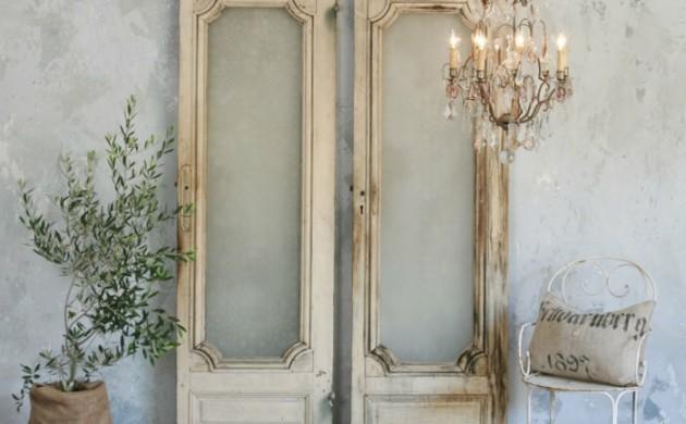 Wohnzimmer einrichtungsideen mit attraktivem mobiliar - Shabby chic wohnzimmer ideen ...