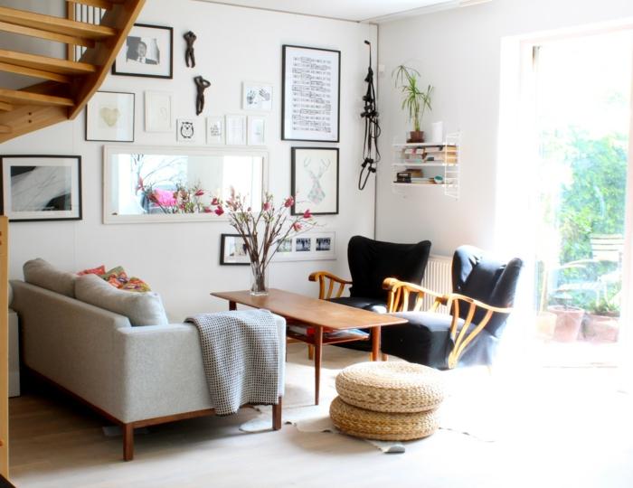 sofa kaufen ein skandinavisches sofa f rs wohnzimmer ausw hlen. Black Bedroom Furniture Sets. Home Design Ideas
