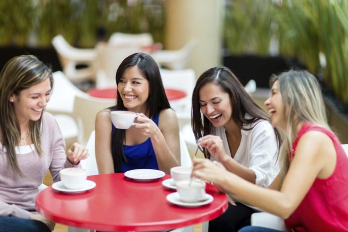 steinbock horoskop neue freunde freundinnen kaffe trinken