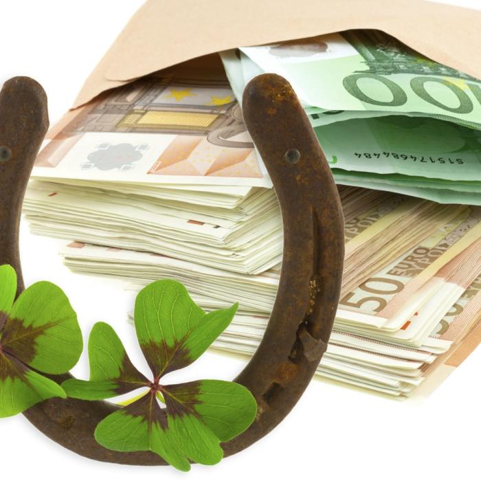 sternzeichen jungfrau geld glück gewinn