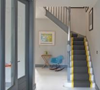 Teppich für Treppen – Die Treppen in Ihrem Zuhause verkleiden