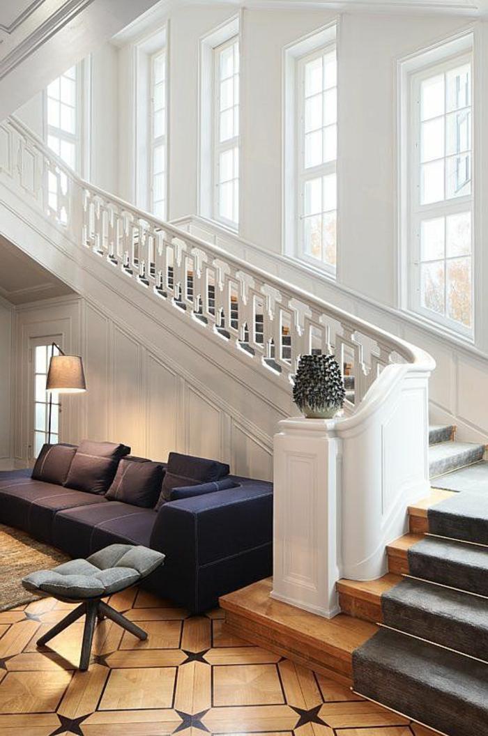 Teppich für treppen die in ihrem zuhause verkleiden