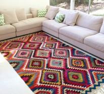 Teppichläufer – Wo genau kann man diesen ausbreiten?