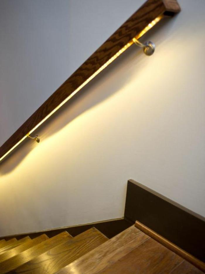 Beleuchtung Treppenhaus Lsst Die Treppe Unglaublich Schn