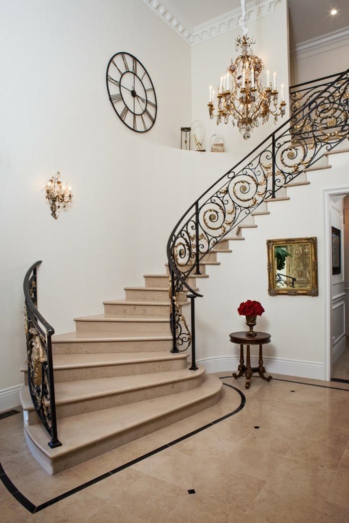 Schicke treppengel nder versch nern das moderne treppenhaus In room designs