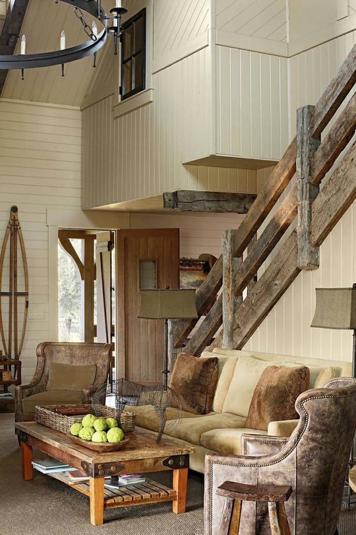 schicke treppengelaender verschoenern das moderne treppenhaus