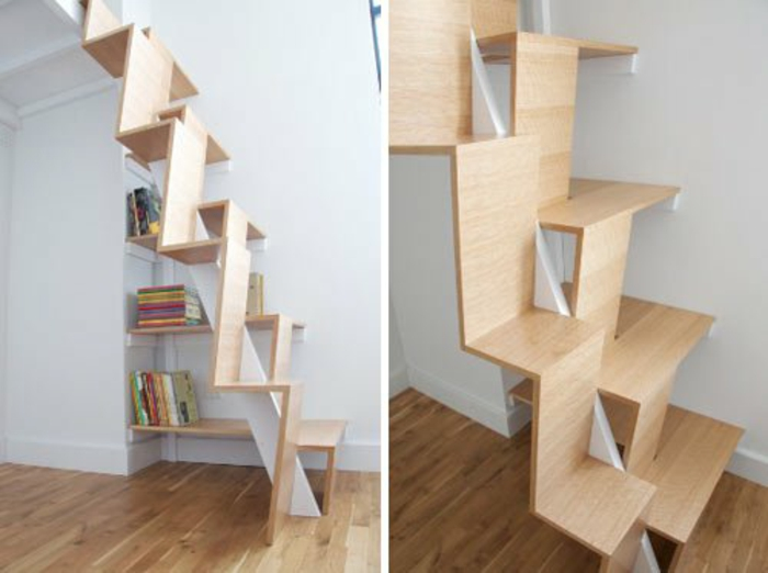 treppenhaus gestalten praktische und sthetische tipps. Black Bedroom Furniture Sets. Home Design Ideas