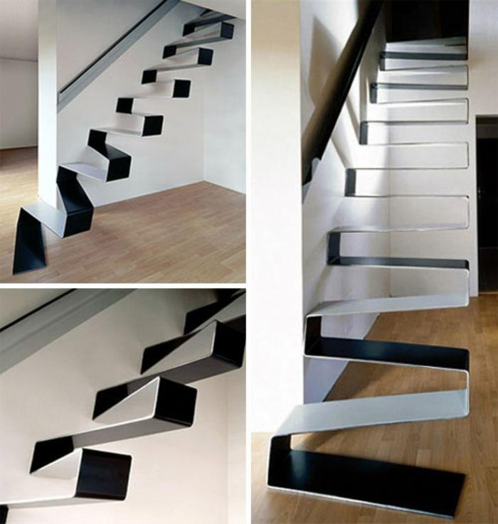 Treppenhaus Gestalten - Praktische Und Ästhetische Tipps