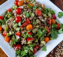 Veganes Essen – Wissenswertes und leckere Anregungen