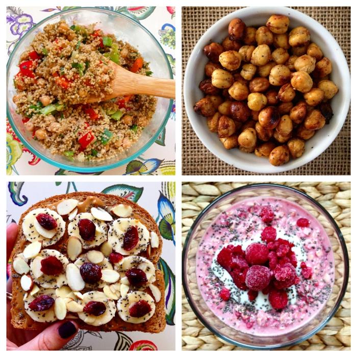 veganes essen kulinarische delikatessen
