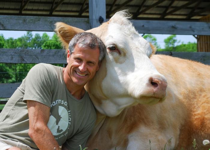 veganes essen tierethisch sein